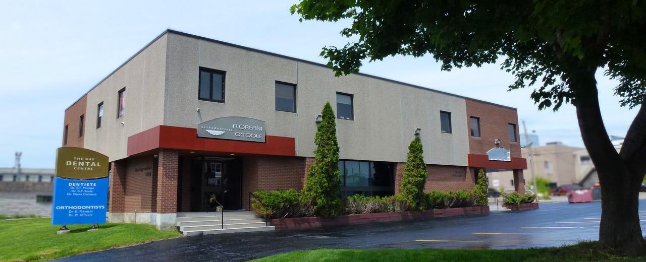 Take a vitual office tour of Floreani O'Toole Dool Orthodontics