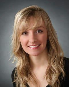 Courtney Orthodontic Hygienist