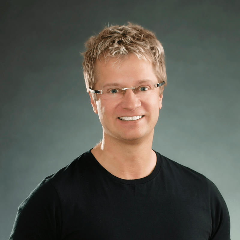 Dr. Kent Floreani