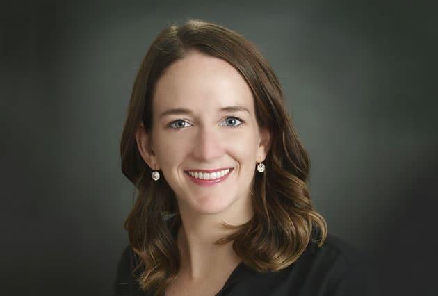Meet Dr. Carly Dool